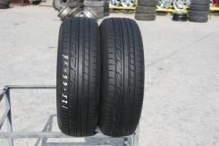 Bridgestone Playz PZ1. Летние, износ: 5%, 2 шт