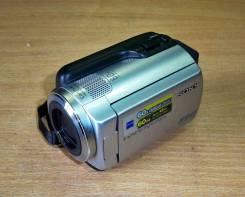 Sony DCR-SR47E. Менее 4-х Мп, без объектива