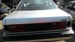 Крышка багажника. Audi V8
