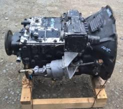 Механическая коробка переключения передач. Daewoo BS106