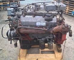 Двигатель в сборе. Kia Granbird Двигатель F17E
