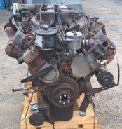 Двигатель в сборе. Kia Granto