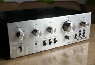 Усилитель Pioneer SA-6800 II винтаж
