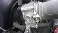 Заслонка дроссельная. Toyota: Yaris, Premio, Allion, Corolla, Corolla Fielder, Corolla Axio, Auris, ist, Corolla Rumion, Matrix Двигатель 2ZRFE