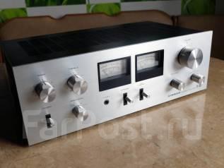 Усилитель Pioneer SA-7600 винтаж Япония