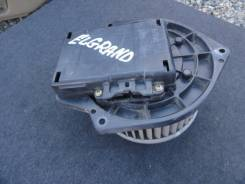 Мотор печки NISSAN ELGRAND