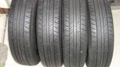 Dunlop Grandtrek PT2. Летние, 2013 год, износ: 50%, 4 шт