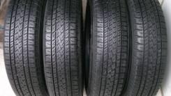 Bridgestone Dueler H/L D683. Летние, 2007 год, износ: 20%, 4 шт