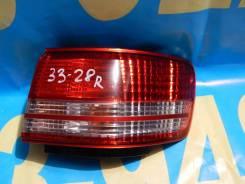 Стоп-сигнал. Toyota Mark II Wagon Qualis, MCV21, MCV21W, MCV20, MCV20W