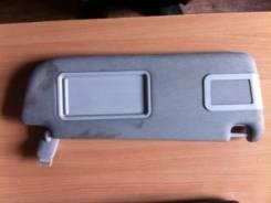 Козырек солнцезащитный правый Аudi A6 С6 4F2/C6