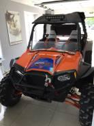 Polaris Ranger RZR XP 900. исправен, есть птс, с пробегом