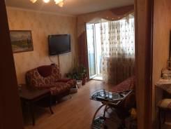 3-комнатная, улица Приморского Комсомола 9. частное лицо, 56 кв.м.