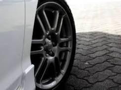 Toyota Caldina. 7.0x17, 5x100.00, ET45