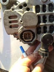 Генератор. Suzuki Jimny, JB23W Двигатель K6A