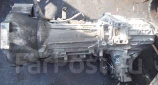 Автоматическая коробка переключения передач. Nissan Serena, KVNC23 Nissan Vanette Serena, KVNC23 Двигатель CD20ET