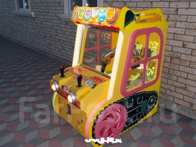 Детские игровые автоматы продажа владивосток игровые автоматы как выйграть крупную сумму
