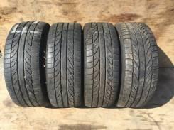 Bridgestone Potenza GIII. Летние, 2002 год, износ: 10%, 4 шт