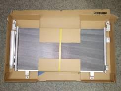 Радиатор кондиционера. Subaru Forester, SJ, SJG, SJ5 Двигатели: EJ20E, EJ20A