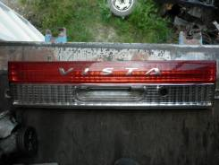 Вставка багажника. Toyota Vista Ardeo, SV50, SV55, ZZV50, AZV50, AZV55 Двигатели: 3SFE, 1AZFSE, 3SFSE, 1ZZFE