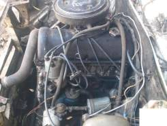 Двигатель в сборе. Лада 2107