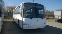 4328-41, 2017. Автобус Кавз 4328-41 Аврора, 6 700 куб. см., 39 мест