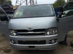 Toyota Hiace. KDH205, 2KD
