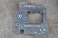 Крышка двигателя. Mercedes-Benz E-Class, W210 Двигатель M112