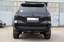 Фаркоп. Toyota Land Cruiser Prado, GDJ150L, GDJ150W, GRJ150, GRJ150L, TRJ150, KDJ150L, TRJ150W