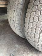 Bridgestone Blizzak W965. Зимние, без шипов, 2010 год, износ: 20%, 4 шт