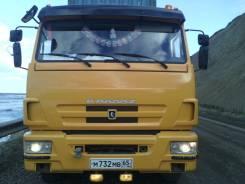 Камаз 65116. Продается седельный тягач КамАЗ 65116 (6х4), 6 700 куб. см., 22 850 кг.