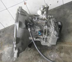 Мкпп Chevrolet Aveo 1.2 двигатель B12S1