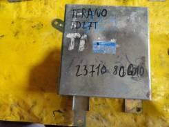 Блок управления двс. Nissan Terrano2