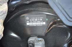 Вакуумный усилитель тормозов. Mercedes-Benz E-Class, W212