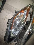 Фара правая Mazda 3 BL BBP2510L0L галоген