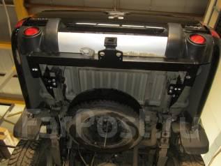 Фаркопы. Mitsubishi L200, KK/KL, KK, KL Двигатель 4N15