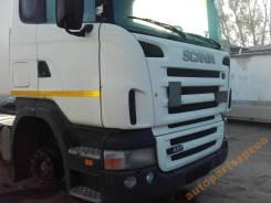 Кабина. Scania G Scania P Scania R