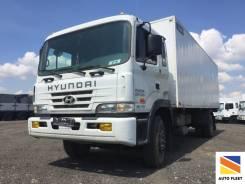 Hyundai HD170. , 11 149 куб. см., 8 500 кг.