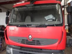 Кабина. Renault