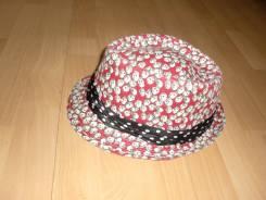 Шляпы. Рост: 140-146 см