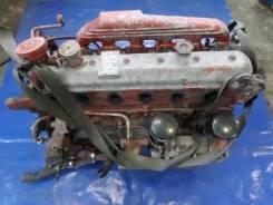 Двигатель в сборе. Iveco Eurocargo