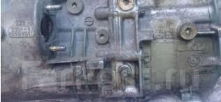 Механическая коробка переключения передач. BMW. Под заказ