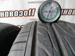 Dunlop Enasave EC202. Летние, 2010 год, износ: 20%, 2 шт
