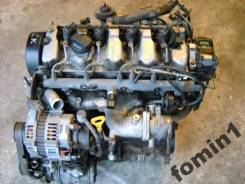 Двигатель в сборе. Hyundai Santa Fe