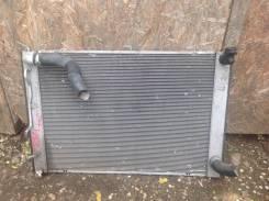 Радиатор охлаждения двигателя. Toyota Alphard, ANH15, ANH15W, ANH10, ANH10W Двигатели: 2AZFE, 2AZFXE