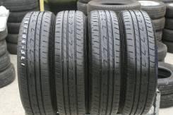 Bridgestone Playz PZ-XC. Летние, 2012 год, износ: 5%, 4 шт