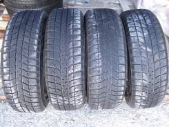 Bridgestone Blizzak WS-70. Зимние, без шипов, 2011 год, износ: 10%, 4 шт