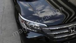 Накладка на фару. Honda CR-V, RM4, RM1
