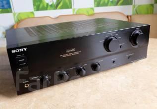 Усилитель Sony TA-F510R