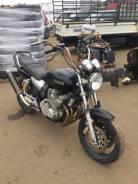 Yamaha XJR. 400 куб. см., исправен, птс, без пробега