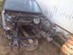 Лонжерон. Audi 100, C4/4A, C4, 4A